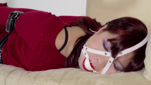 Full Magic Beautifull Hot Unreal Collection Of Restricted Senses. Part 1. [2020,Asians BDSM]