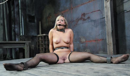 The perfect soft body in BDSM