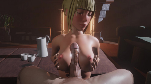 Mist Version 0.7.2 [2021,Visual novel,Oral sex,3DCG]