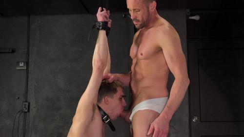 Marcus Ryan - Young Thief - Full HD 1080p [Gay BDSM]