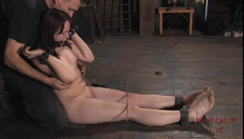 Infernal Restraints Perfect Vip Gold Sweet Beautifull Collection. Part 4. [2020,BDSM]