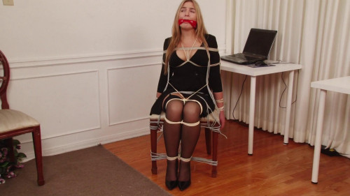 Bdsm Most Popular Mature Bondage part 44 [2020,BDSM,Bondage,Gags,Torture]