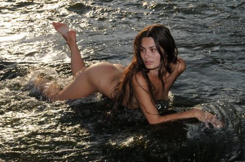 Konstansija [Porn photo]