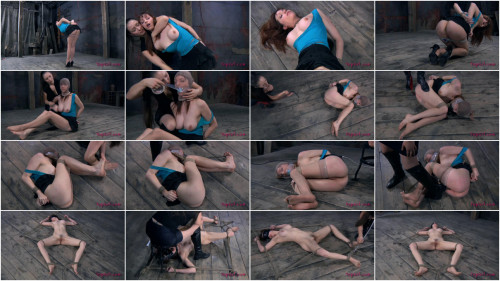 Torture For Emily Marilyn Part 2