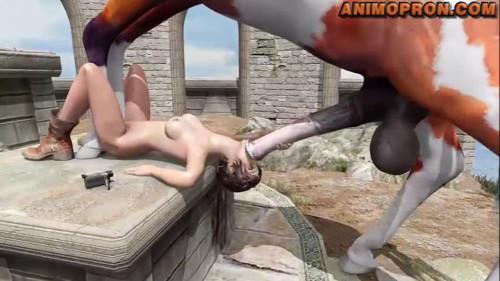 Lara with Sex nag - Vol. 2 - HD 720p