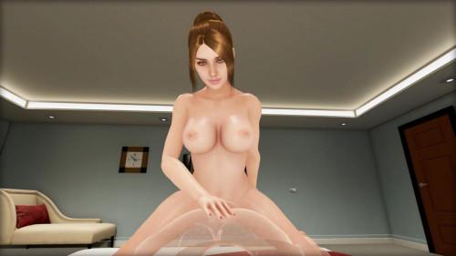 Love Vibe Aria [Simulation,SLG,3D]