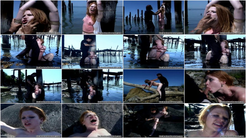 On Blue Lagoon - Only Pain HD