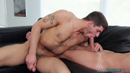 MR - Hot Roommate (Austin Chandler & Ty Roderick) 1080p