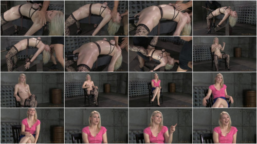 SexuallyBroken - July 21, 2014 - Ella Nova - Matt Williams - Jack Hammer