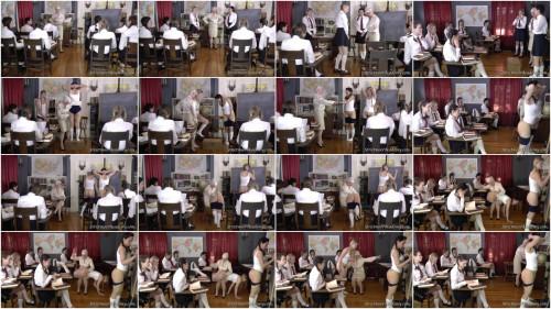 Strictmoor Academy - Scene 3 - HD 720p