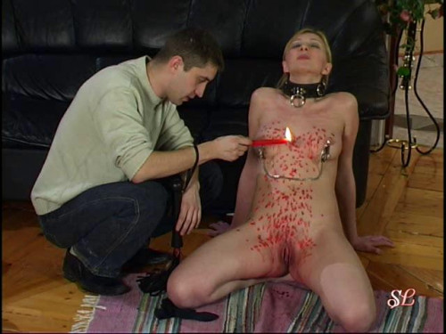Nice Good Sweet The Best Collection Slaves In Love. Part 2. [2020,BDSM]