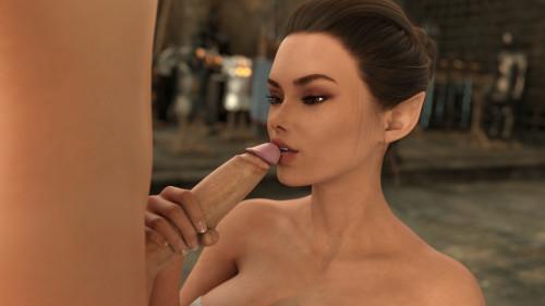 Island Of Lust Version 0.5 Extra [2020,Male protagonist,Voyeur,Lesbian]