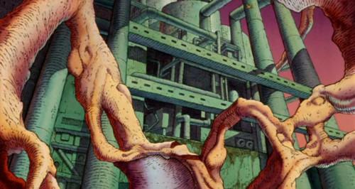 Heavy Metal [1976,Erotic Fantasy Animation]