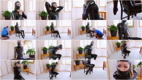 Bdsm HD Porn Videos Chair Bound Gwen
