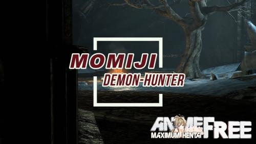 Momiji - demon hunter
