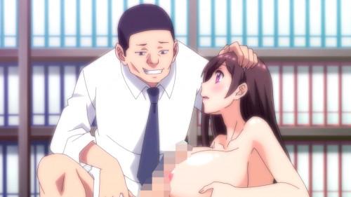 Kono kaisha... nanika okashii! Ep.02 [2021,Paizuri,Group,Big Breast]
