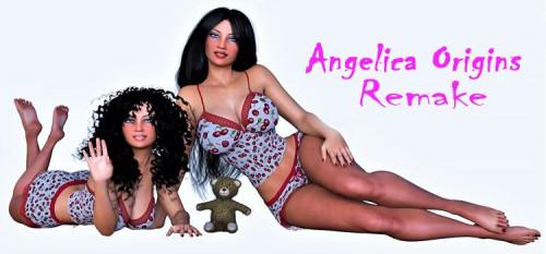 Angelica Origins