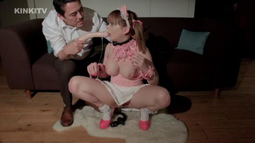 Pet girls Fetish Part Three [BDSM]