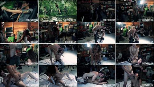 TeensInTheWoods Episode 10 - Jade Jantzen Satans Fuck Puppet 1080p