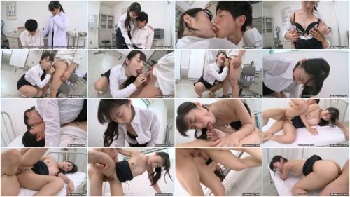 Tomomi Motozawa - Catches a student spying on her (2021)