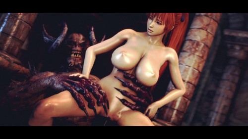 Kasumi slave from hell episode one