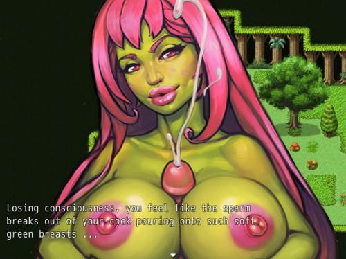 Warlock And Boobs Version 0.338 [2020,2DCG,Male Protagonist,Fantasy]