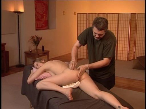 Joseph Kramer; Ph.D. - Anal Massage for Relaxation and Pleasure [2007,Documentaries,Training course of video tutorials]