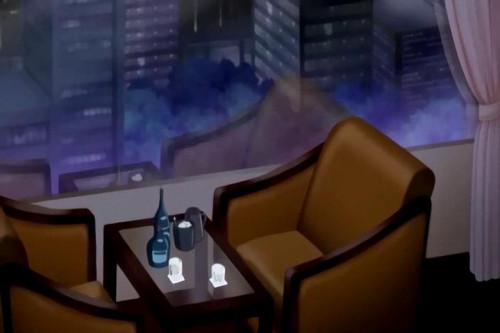 Kansen 3 Shuto Houkai OVA 1
