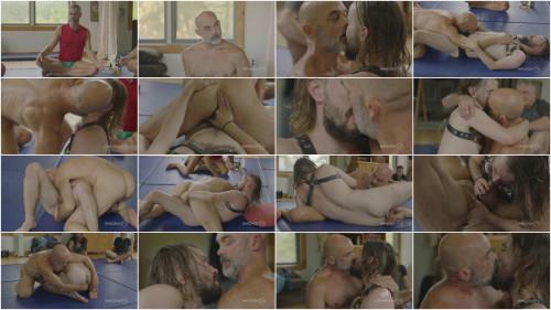 The Ass Class (Brad Amberheart, Judas Kane, Will Tantra)