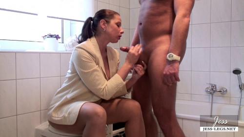 Jess Legs and Fetish Pantyhose Pack part 2 [2015,Full-length films,Jess-Legs,Handjob,Anal,Cumshots]