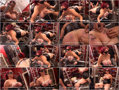 Torture Galaxy - Betty Scene 09