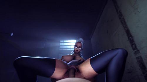 Humiliating Punishment [2020,3D,All sex]