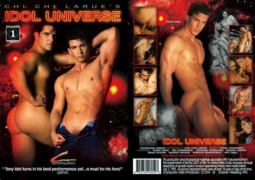 Idol Universe