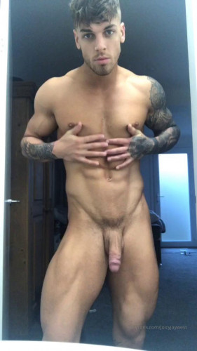 Juicy Jay OnlyFans part 2 [2020,Gay Solo]
