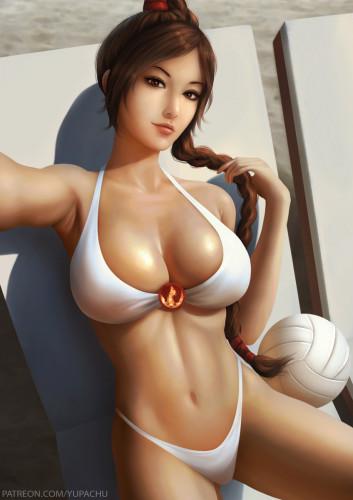 YuPaChu Artwork Collection [one piece,big breasts,milf]