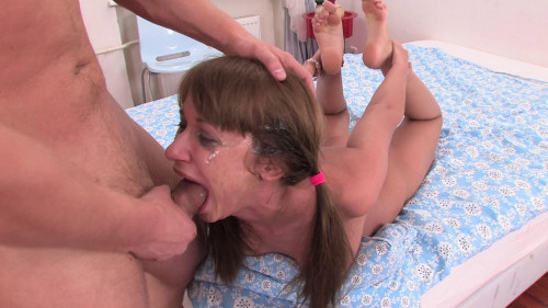 Youngthroats – Lily Russell