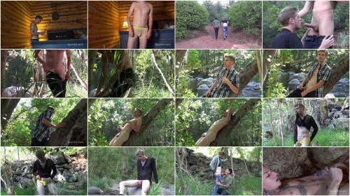 SpankU - Oliver and Jordan Behind the Scenes (720p)