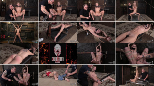 Hot Unreal Wonderfull Cool Collection Of Dungeon Corp. Part 6.