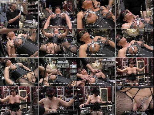 Torture Galaxy - Sg Scene 01
