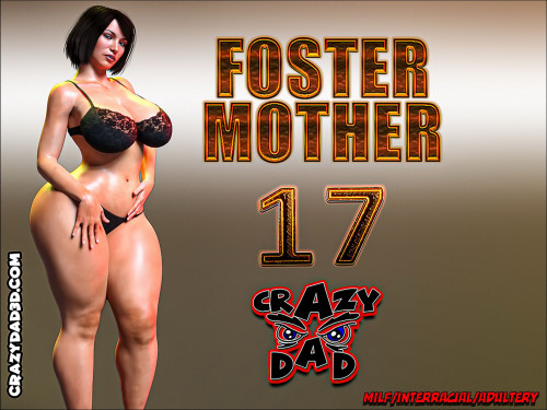 CrazyDad3D - Foster  vol 1-28 [blowjob,stockings,high heels]