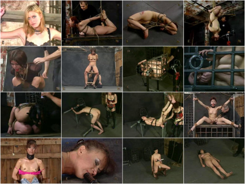 Exclusive collection Insex - 40 clips. 8.