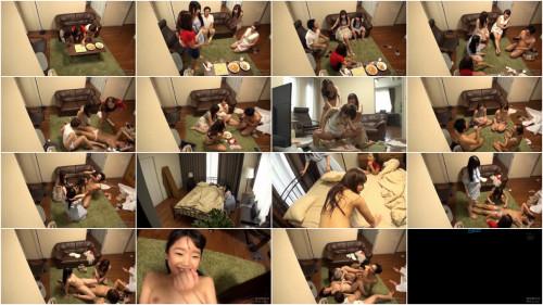 Hoshikawa Uika, Himekawa Yuuna, Hinata Nozomi
