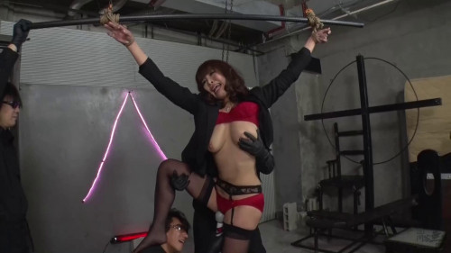 Mondo64 No.175 [Asians BDSM]