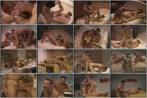 Night Heat - Marco Rossi (2007)
