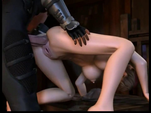 Futa and anal
