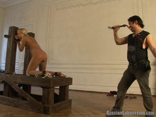 Russian Submission New Excellent Gold Sweet Cool Collection. Part 2. [2020,BDSM]