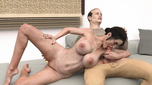Area69 Version 0.60 [2021,Erotic Adventure,All sex,Big Tits]