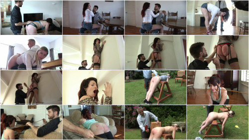 Firmhandspanking 2018 Videos, Part 6