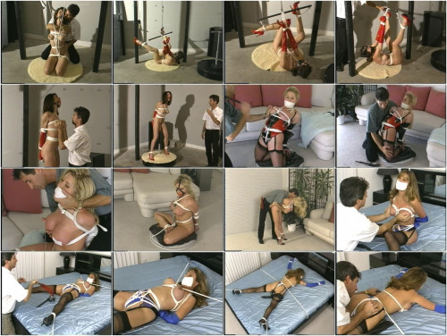 Jay Edwards - Jev-072 - Aroused In Submission