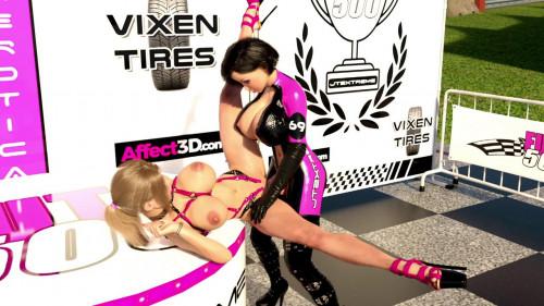 Futa [2020,All sex,3D]
